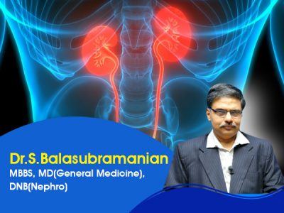 Nephrology Lecture Series
