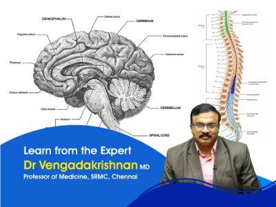 General Medicine – Central Nervous System