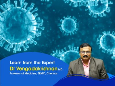 General Medicine – Infectious Diseases