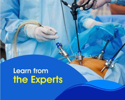 Fundamentals of Laparoscopy