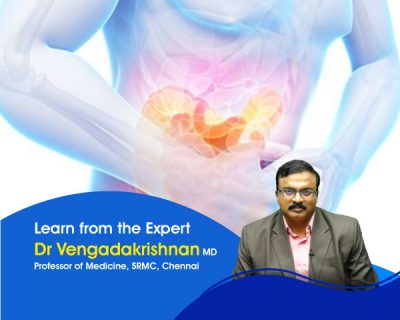 Medical Gastroenterology